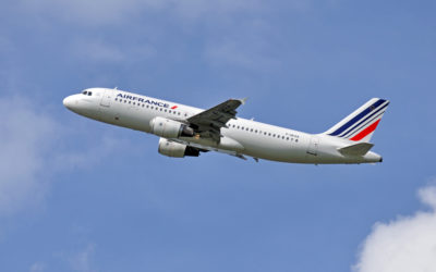 Air France: quelle indemnisation en cas de retard de vols ?